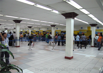 inside cebu pacific airport, cebu pacific, philippine airport