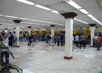 inside cebu pacific airport, cebu pacific, philippine airport
