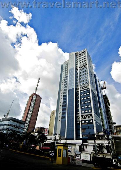 Berjaya Manila Hotel Travelsmart Net