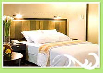 Burnham Suites Baguio City Room Rates