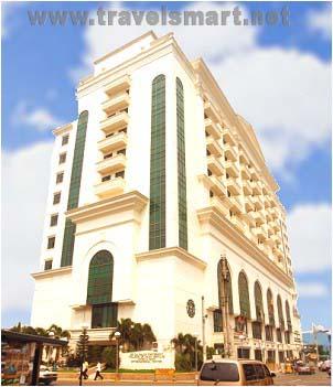 Remington Hotel Manila $63 ($̶9̶0̶) - UPDATED 2018 Prices