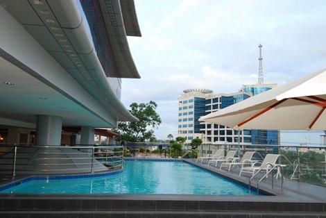 Cebu Parklane International Hotel Travelsmart Net