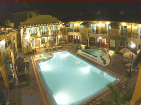 Crown Regency Hotel Davao