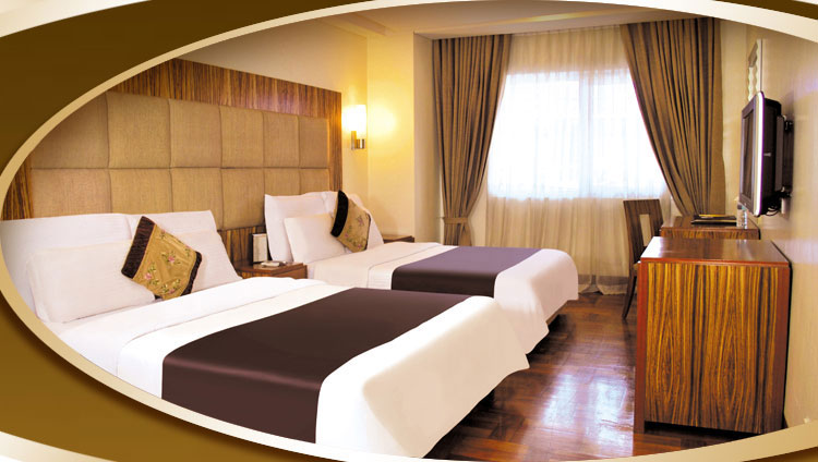 Lotus Garden Hotel Travelsmart Net