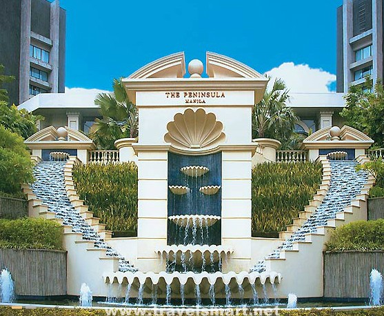 weaknesses of manila peninsula hotel The peninsula manila (colloquially manila pen or simply manila peninsula), is a 5-star luxury hotel in the philippinesit is located on the corner of ayala avenue and makati avenue in the makati central business district.