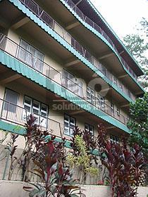Villa Cordillera