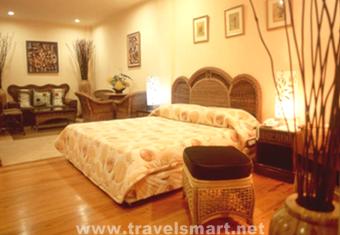Sampaguita Gardens Resort Travelsmart Net