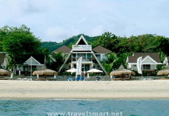 Blue Coral Resort Batangas Room Rates