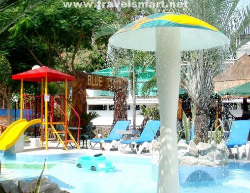 Blue Coral Beach Resort Travelsmart Net