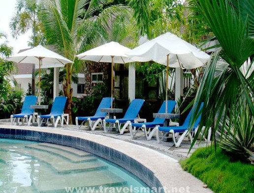 Blue Coral Resort Batangas Room Rates