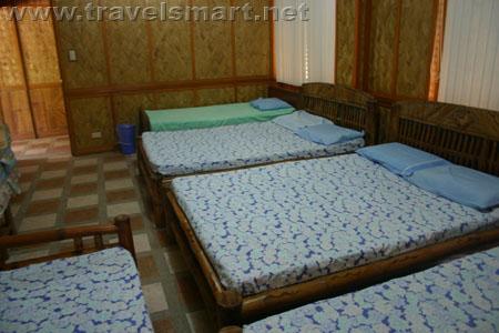 Kabayan Beach Resort Rooms TravelSmartNET