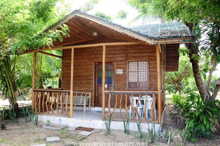Laiya Coco Grove Resorts Complex Travelsmart Net