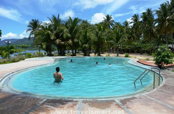 Laiya Coco Grove Resorts Complex Travelsmart Net