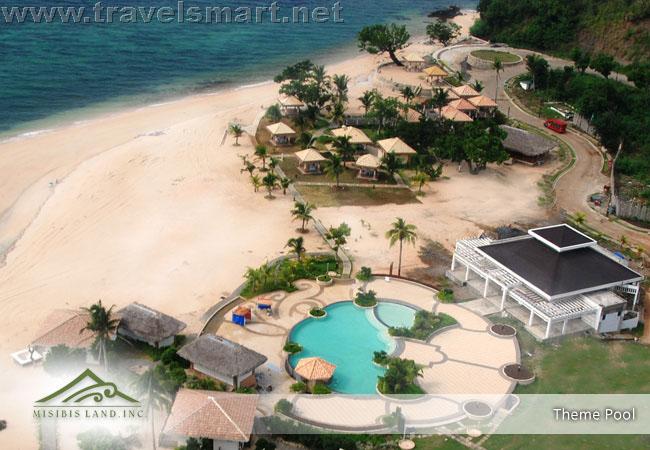 Beach Resorts In Legazpi Albay
