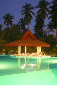Travelsmart Net Alona Palm Beach Resort Philippines