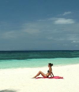 henann resort alona beach travelsmart net. Black Bedroom Furniture Sets. Home Design Ideas