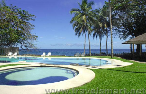 Bahay Bakasyunan Sa Camiguin Travelsmart Net