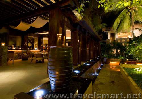 Abaca Boutique Resort And Restaurant Travelsmart Net