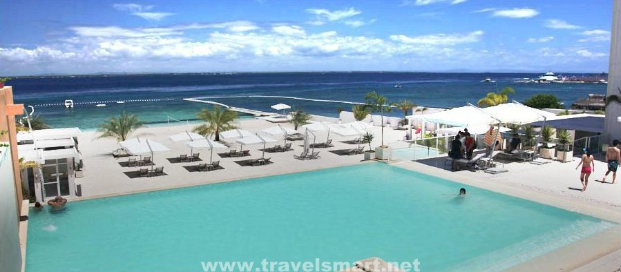 Be resorts mactan travelsmart net for Cheap hotels in cebu with swimming pool