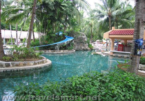 Crimson Resort And Spa Mactan Entrance Fee