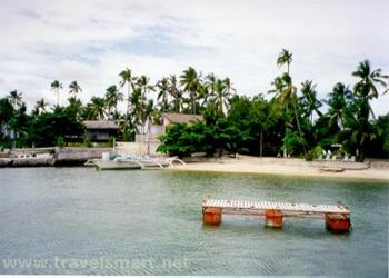 cebu marine beach resort travelsmart net