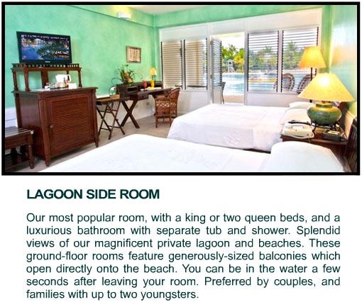 Plantation Bay Resort - Rooms - TravelSmart.NET