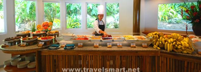 Pearl Farm Beach Resort Travelsmart Net