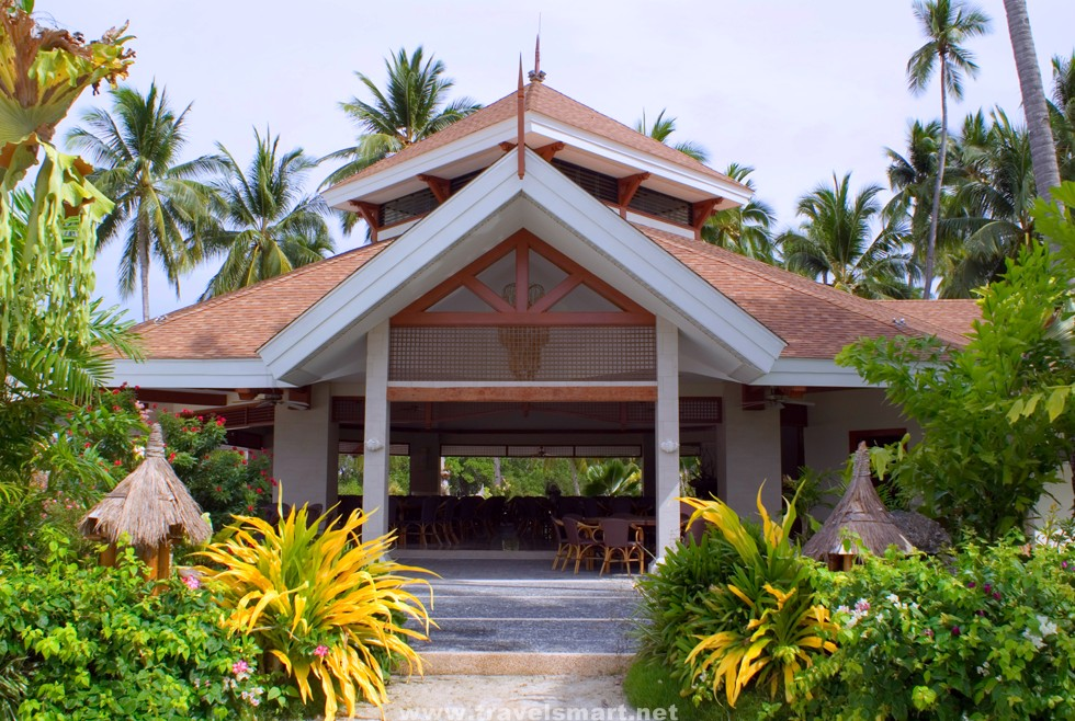 Pearl Farm Beach Resort