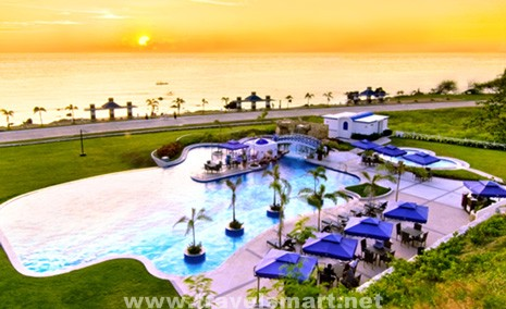Thunderbird Resorts Poro Point Travelsmart Net