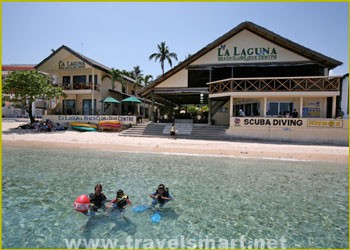 La Laguna Beach Club Amp Dive Centre Travelsmart Net