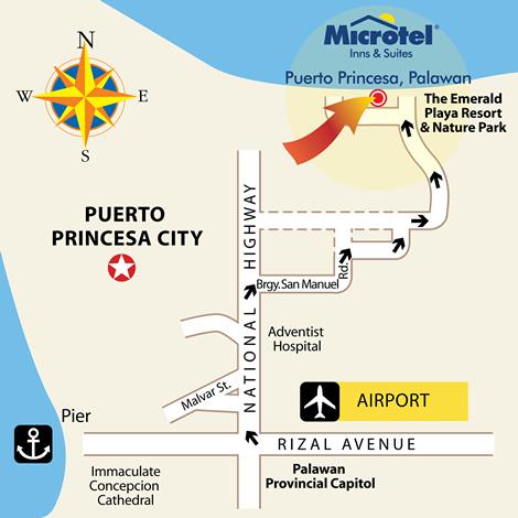 puerto princesa resorts puerto princesa city palawan tattoo design bild. Black Bedroom Furniture Sets. Home Design Ideas