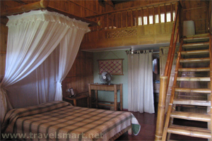 Villa escudero plantations and resort travelsmart net Villa escudero room pictures