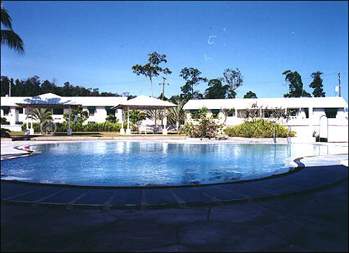 Forest Hills Village Resort Subic Philippines Travelsmart Net
