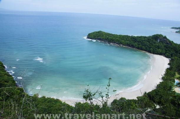 Dakak Park and Beach Resort TravelSmartNET